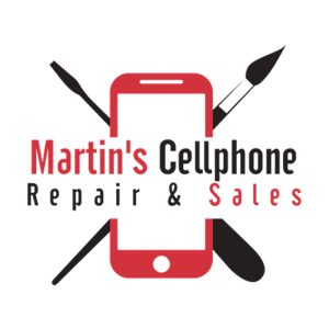 Martin's Cellphone Repair & Sales