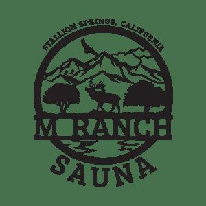 M Ranch Sauna