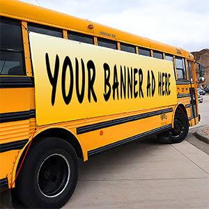 Bus Sponsor