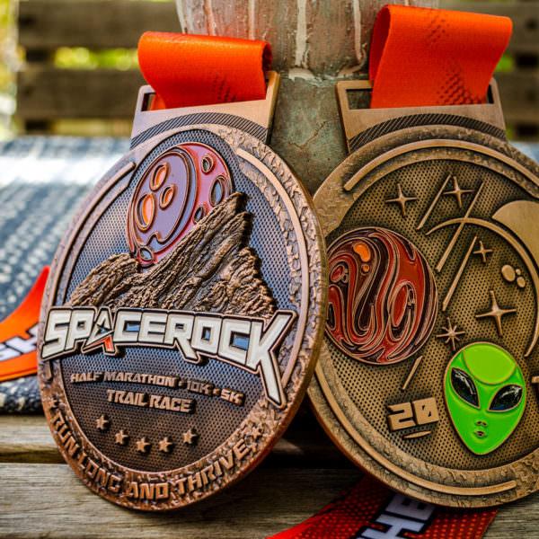 2017 Medal
