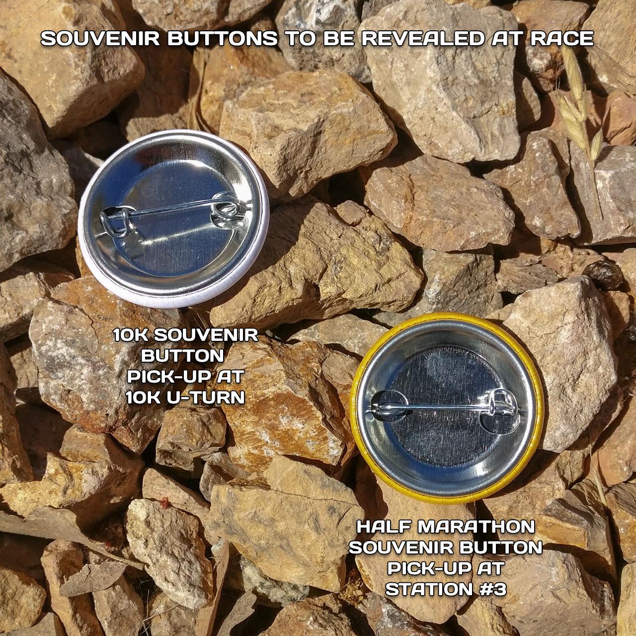 2019 Souvenir Pins