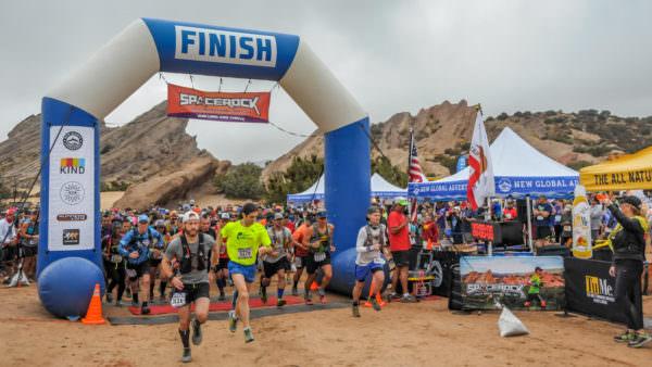 Half Marathon Start Part 1